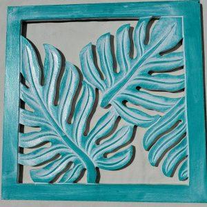 Fern Panel